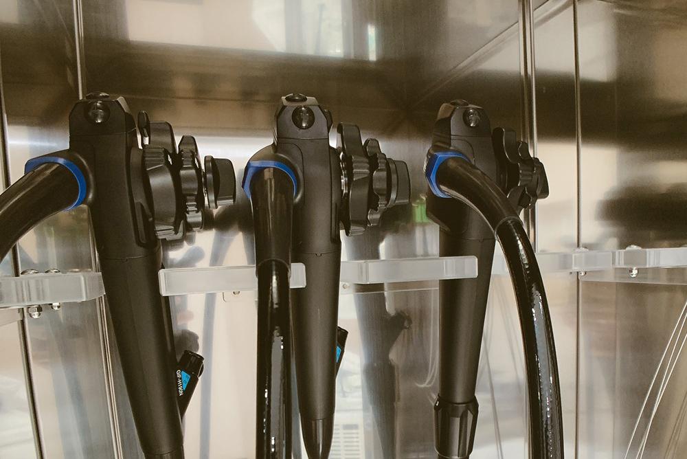 大腸カメラ・大腸内視鏡検査