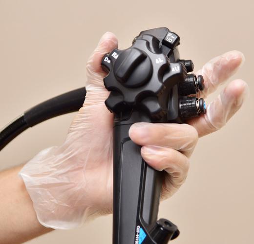 胃カメラ・大腸カメラの同日検査